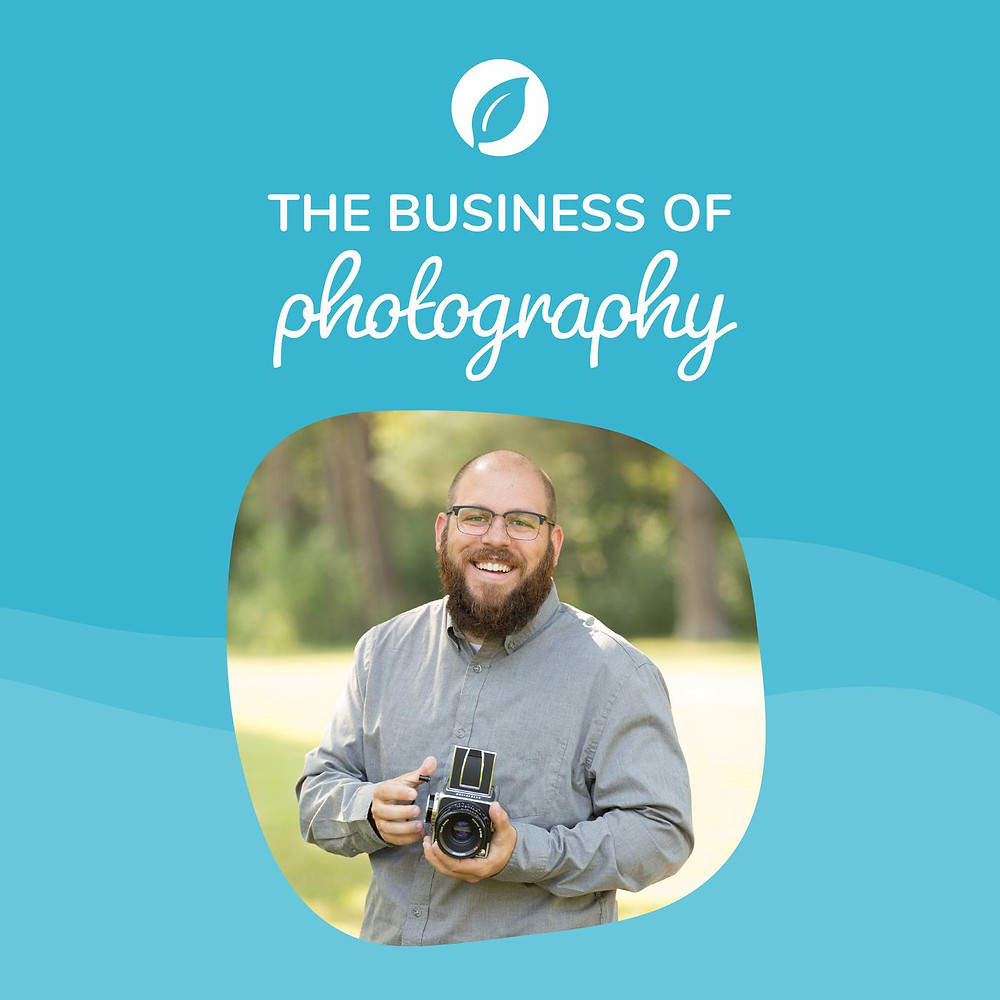 The Business Of Photography Podcast