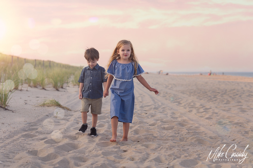Jersey Shore Beach Photography