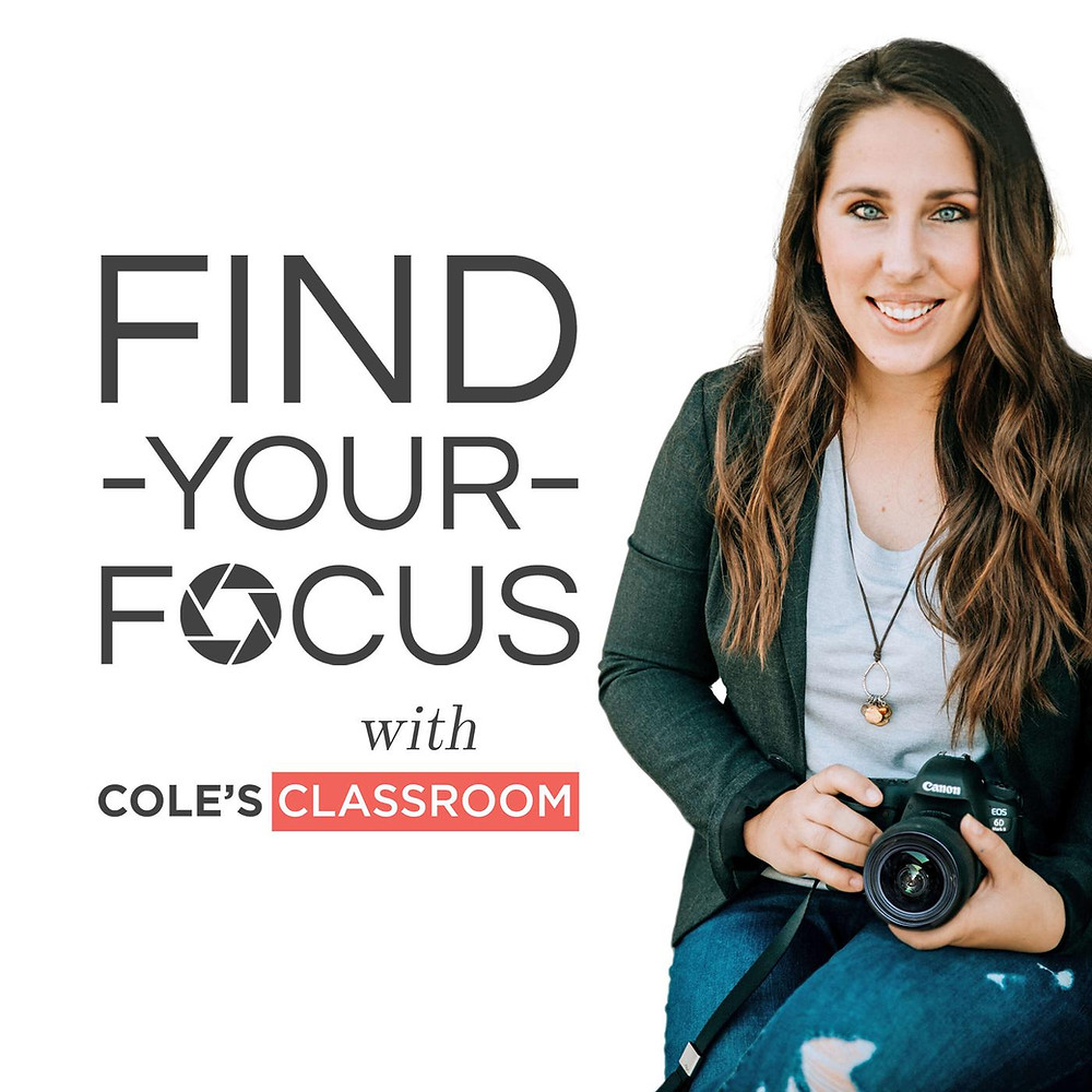 Find Your Focus Podcast