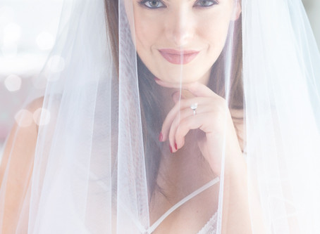 Why My NJ Brides Have The Best Boudoir Sessions!