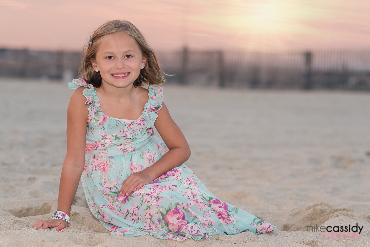 jersey shore beach photography