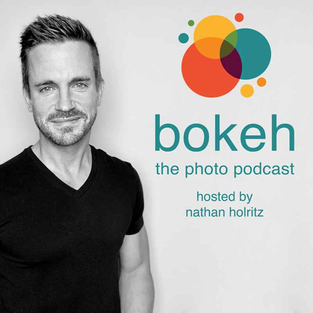 Bokeh The Photography Podcast