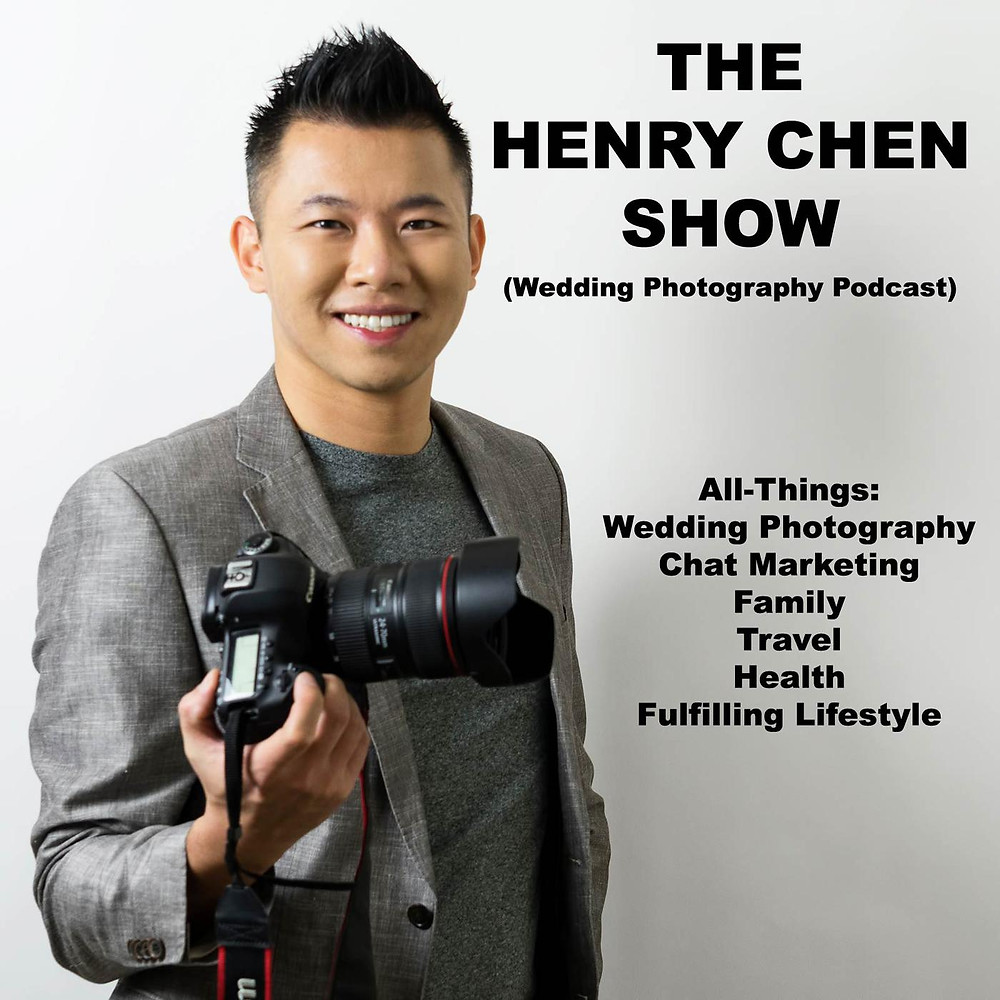 The Henry Chen Show