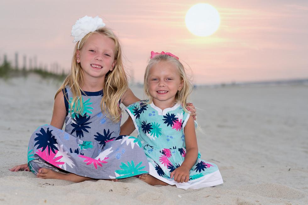 Seaside Park Beach Photography