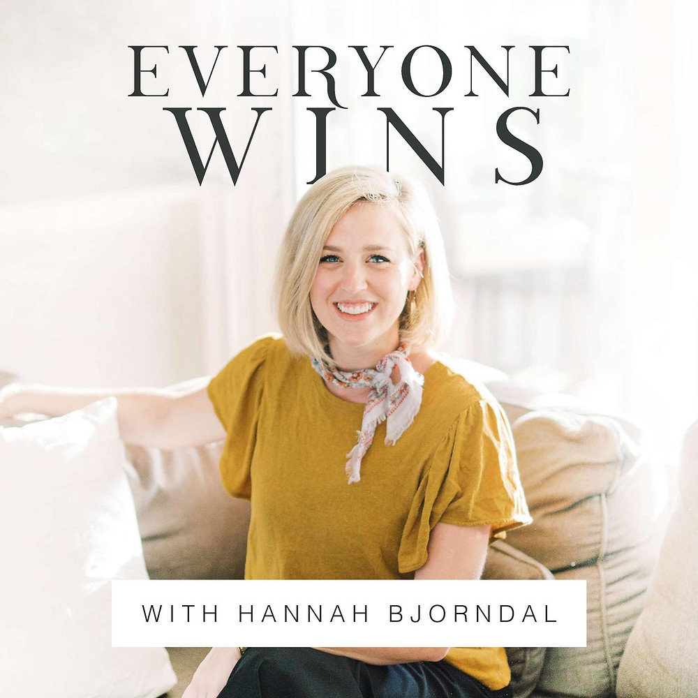 Everyone Wins With Hannah Bjorndal