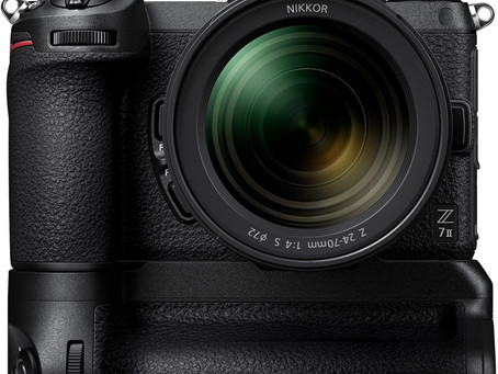The REAL Cost Of Upgrading To Nikon Z7 II For Pro Photographers