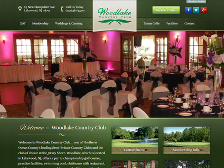 Meet Mike: Woodlake Country Club Bridal Event April 17, 2014