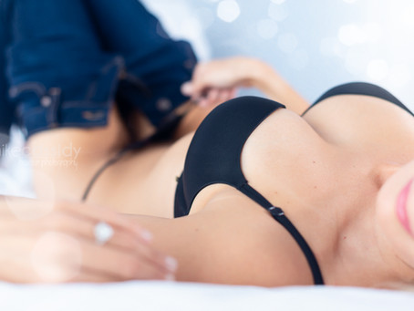 See Why Bergen County Women Absolutely Love This NJ Boudoir Photographer