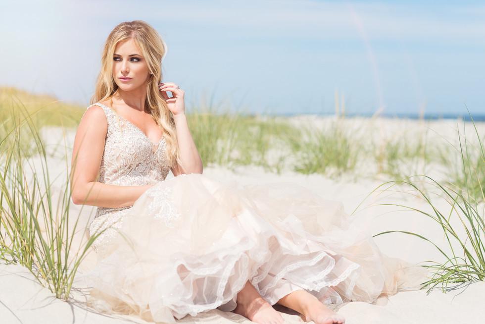 NJ Bridal photography