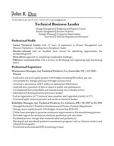 Resume - John R Doe - Before.PNG