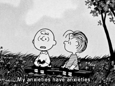 Famous people with anxiety