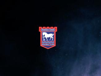 Ipswich Town FC Kit Launch