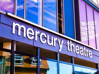 Mecury Theatre Fundraising Video
