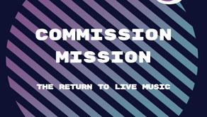 COMMISSION MISSION APPLICATION