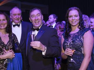 Corporate Vision Award - Best Business Continuity Advisory UK 2016