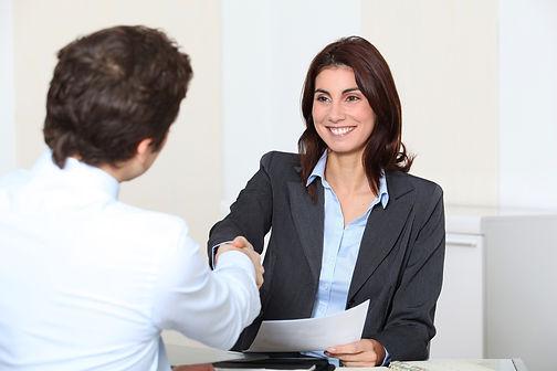 Negotiation & Legal Advice Doug Chalk Lawyer
