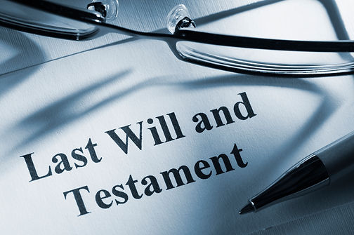 Inheritance, Last Will & Estate Disputes Lawyer Vancouver