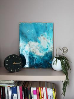 Ava_s Canvas - _Parallel Worlds_ Paintin