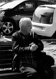 Man on a bench mono.jpg