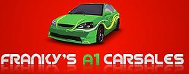 FRANKYS A1 CAR SALES.PNG