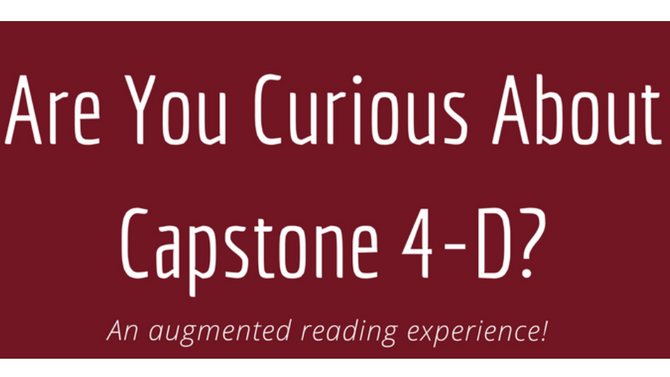 Are You Curious About Capstone 4-D? Sign Up For A FREE 15-Minute Demo!