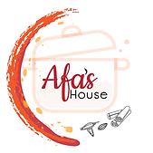Afa's House Logo.png