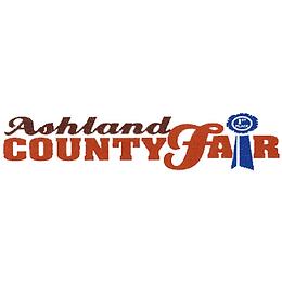 Ashland County Fair Pull