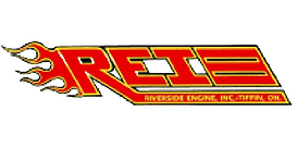 Riverside Engines