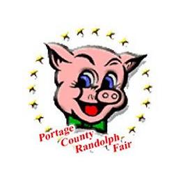 Portage County Fair Pull