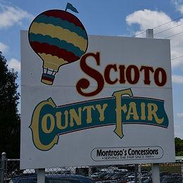Scioto County Fair Pull