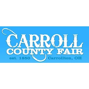 Carrol County Fair Pull
