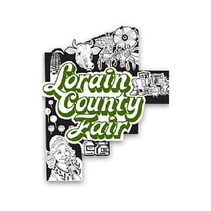 Lorain County Fair Pull