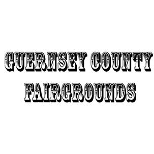 Guernsey County Fair Pull