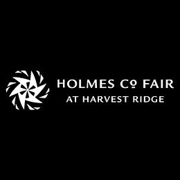 Holmes County Fair Pull