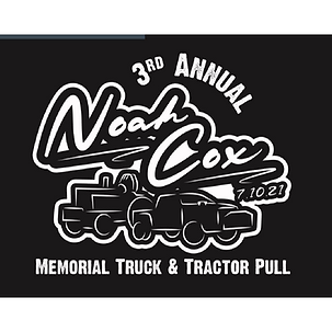 Noah Cox Memorial Truck & Tractor Pull
