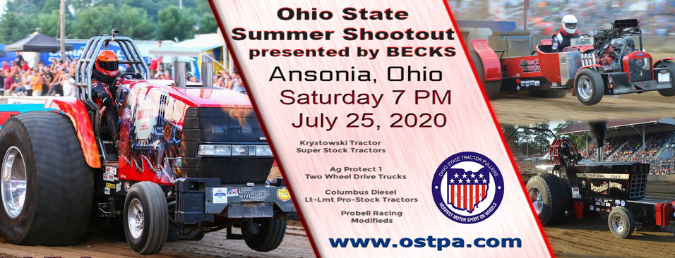 Ohio State Summer Shootout Presented by BECKS