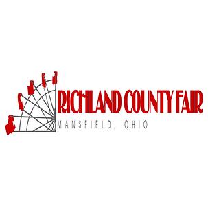 Richland County Fair Pull