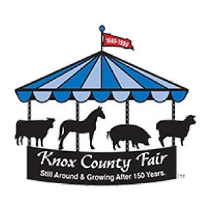 Knox County Fair Pull