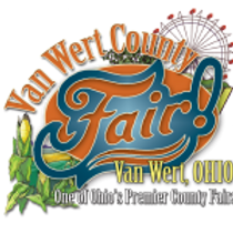Van Wert County Fair Pull