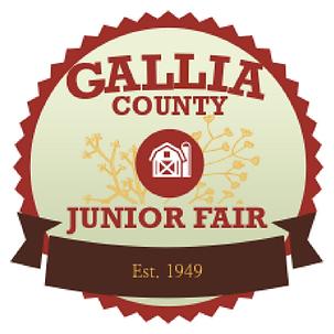 Gallia County Fair Pull