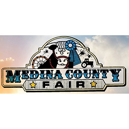 Medina Co Fair
