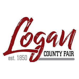 Logan County Fair Pull