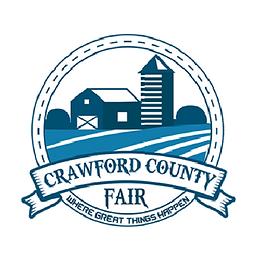 Crawford County Fair Pull