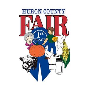 Huron County Fair Pull