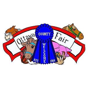 Ottawa County Fair Pull