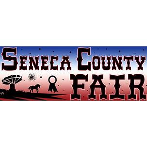 Seneca County Fair Pull