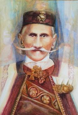 """Miloš Androv Krivokapić"""