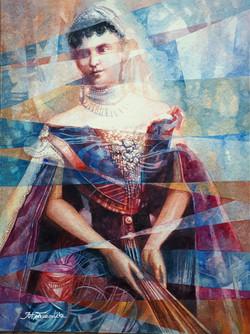 Anastasia de Montenegro
