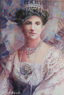 Elena de Montenegro