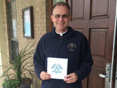 Pastor's Letter 5/17